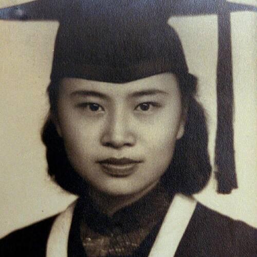 Wang Yening