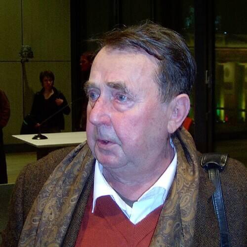 Werner Stötzer