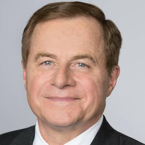 William G. Parrett