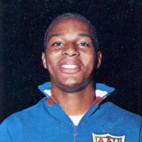 Willie Davenport