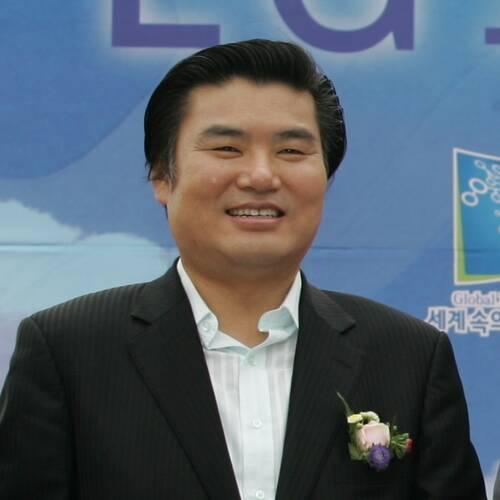Won Yoo-chul