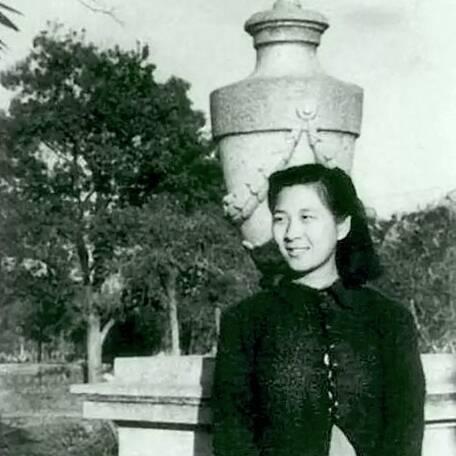 Xia Peisu