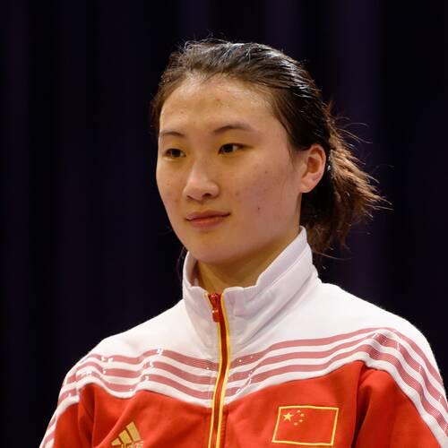 Xu Anqi