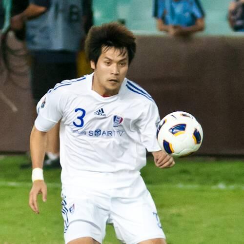 Yang Sang-min
