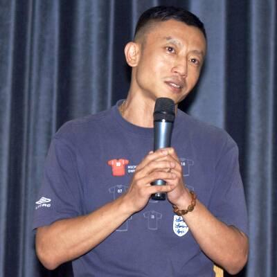 Yang Ya-che