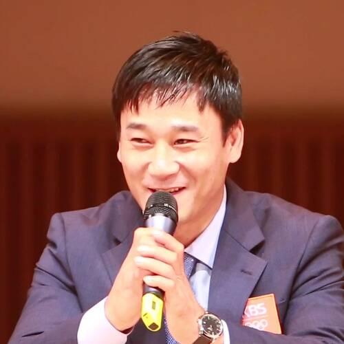 Yeo Hong-chul