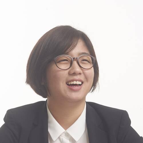 Yong Hye-in
