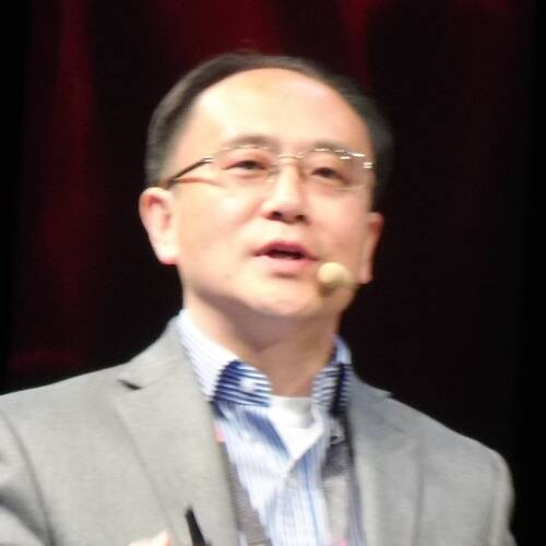 Yong Rui