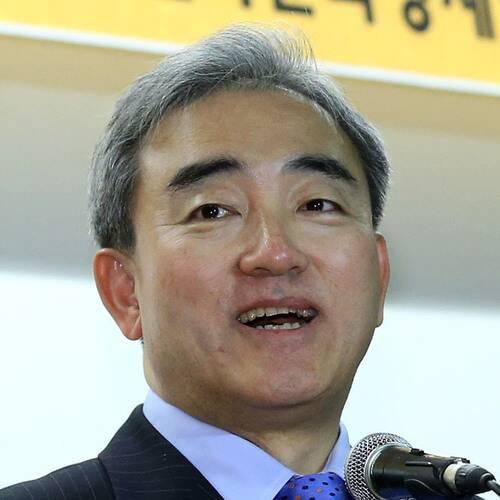 Yoo Jin-ryong