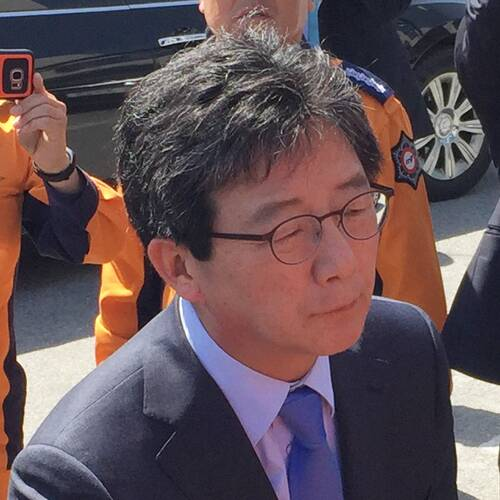 Yoo Seong-min