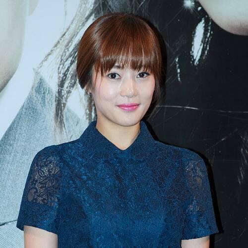Yoon A-jung