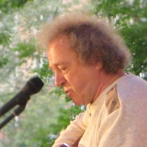 Yuri Kukin