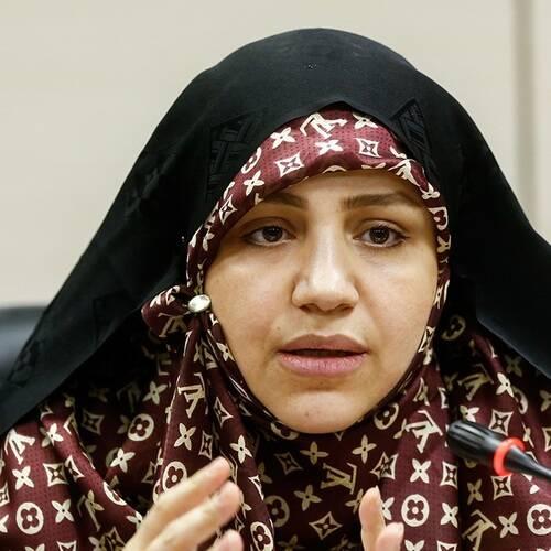 Zahra Saei