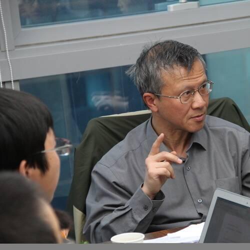Zhang Qianfan