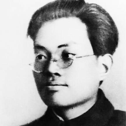 Zhang Tailei