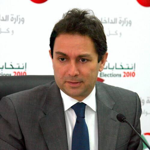 Ziyad Baroud