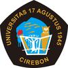 17 August 1945 University, Cirebon logo