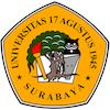 17 August 1945 University, Surabaya logo