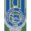 1st December 1918 University of Alba Iulia logo