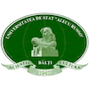 A. Russo State University logo