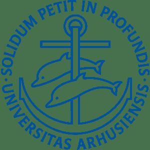 Aarhus University logo