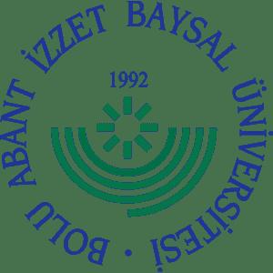 Abant Izzet Baysal University logo