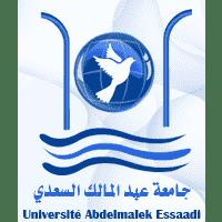 Abdelmalek Essaadi University logo
