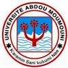 Abdou Moumouni University logo