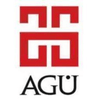 Abdullah Gul University logo