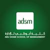 Abu Dhabi School of Management logo