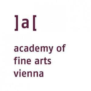 Academy of Fine Arts Vienna logo