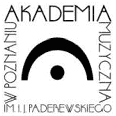 Academy of Music of Poznan logo