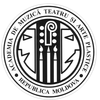 Academy of Music, Theatre and Fine Arts logo