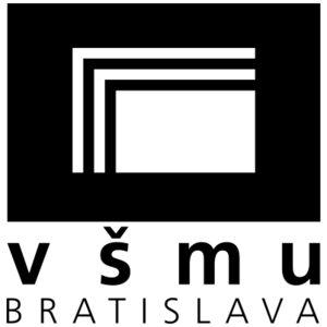 Academy of Performing Arts in Bratislava logo
