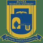 Accra Technical University logo