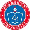 Ach Medical University logo