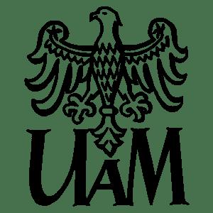 Adam Mickiewicz University logo
