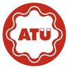 Adana Science and Technology University logo