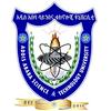 Addis Ababa Science and Technology University logo