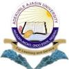 Adekunle Ajasin University logo