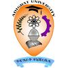 Adigrat University logo