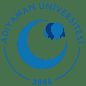 Adiyaman University logo