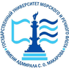 Admiral Makarov State University of Maritime and Inland Shipping logo