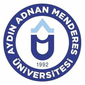 Adnan Menderes University logo