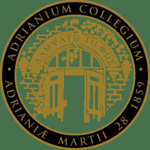 Adrian College logo