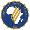Adventist University of Africa logo