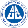 Adventist University of Central Africa logo
