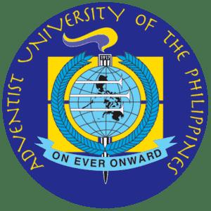 Adventist University of the Philippines logo