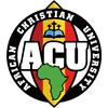 Africa Christian University logo