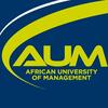 African University of Management logo